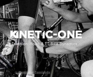 Advertisement for Kinetic-One,