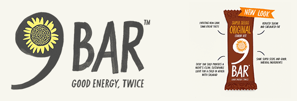 9Bar, Good Energy, Twice
