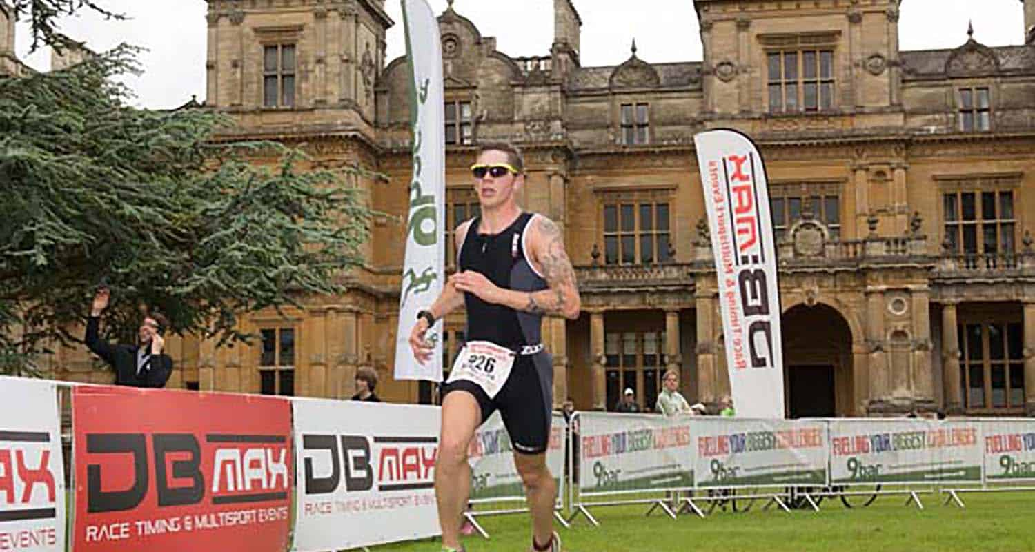 Westonbirt Sprint Tri - 25.5.15 - www.dbmax.co.uk