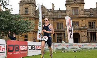 Westonbirt Triathlon DBMax Events