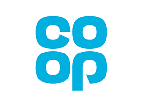 Co op, Race sponsor