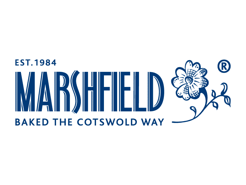 Marshfield Bakery Logo