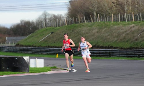 ARC South West Chilly Road Running Relays