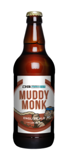 DB Max introduce the Muddy Monk to The Battle of Lansdown #DBeerMax